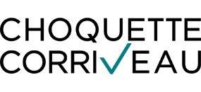 Logo de Choquette Corriveau